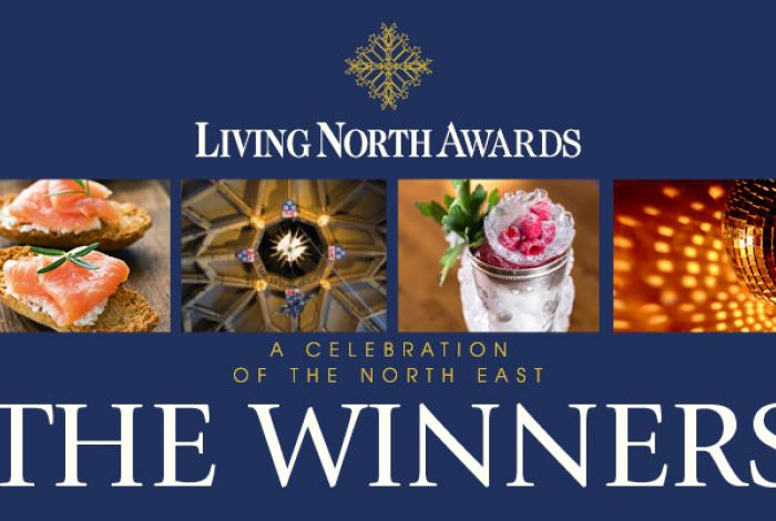 Living North Awards 2015