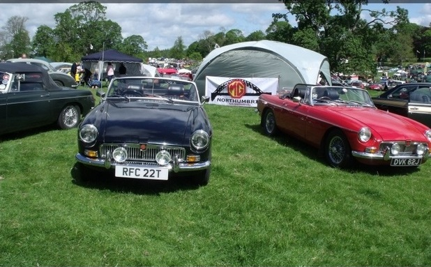 Classics in Corbridge 2016
