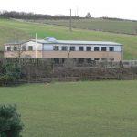 Corbridge Business Cente setting