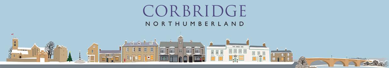 Visit Corbridge